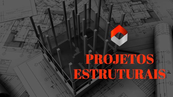 O que é um projeto estrutural?