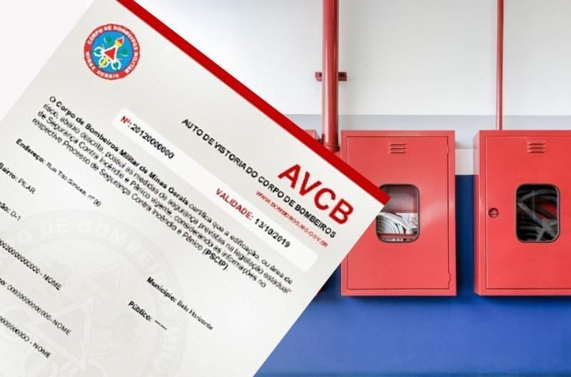 Obtenção de avcb