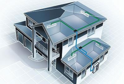 Projeto de ar condicionado valor