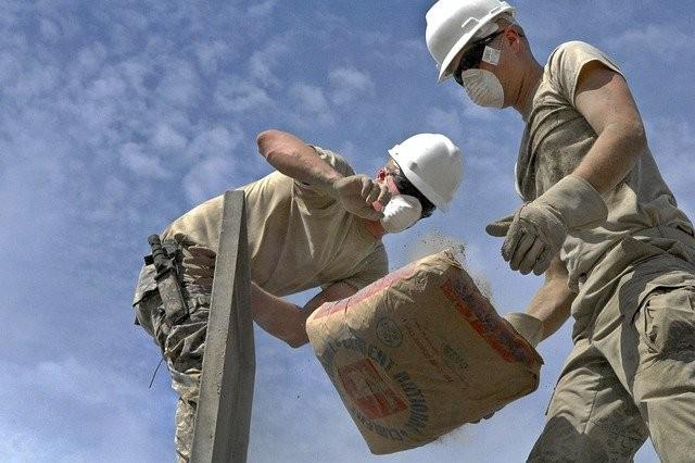Projeto de estrutura de concreto