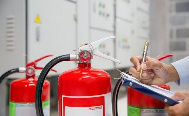 Projeto de prevenção e combate a incêndio preço