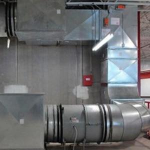 Projeto de sistema de pressurização